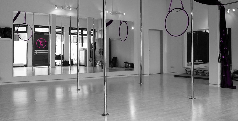 Poledance Studio in Leipzig, Zentrum-Süd